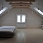Sypialnia 2-os. piętro