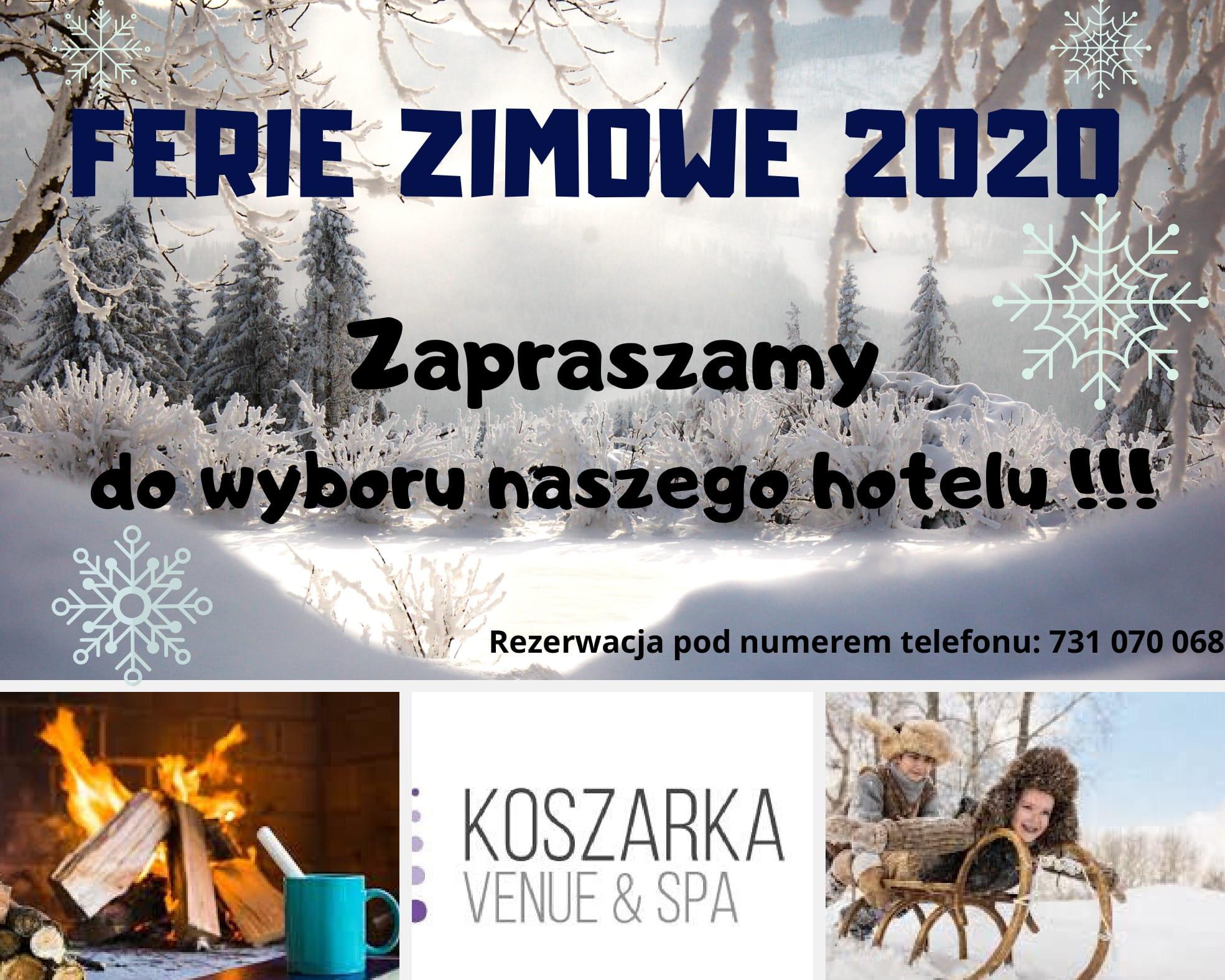 FERIE 2020-1